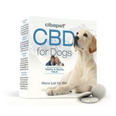 Cibapet - CBD pastilles für Hunde - 55pcs