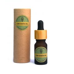 Shifa CBD oil 10ml - 6%